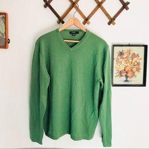 J Crew 100% Merino Wool Sweater